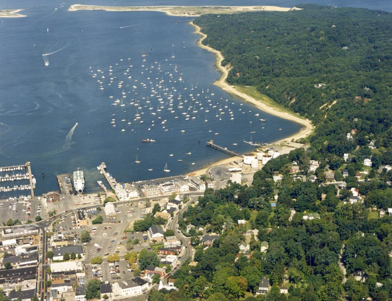 Village of Port Jefferson Prepares New Comprehensive Plan