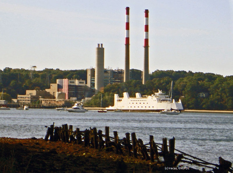 Firm Powers Up Suit Against LIPA for Port Jefferson Village