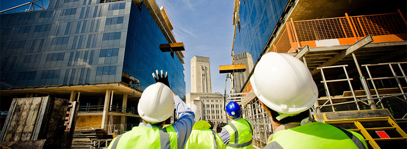Construction and Public Infrastructure Law